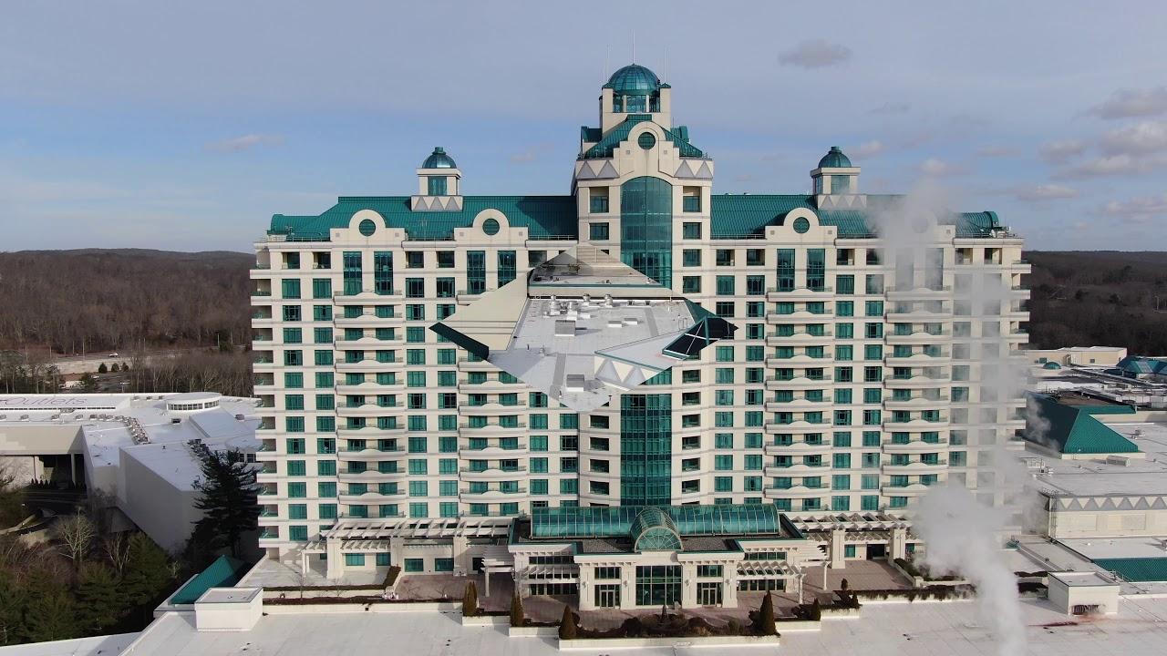 Fox woods casino you tube rosemont casino