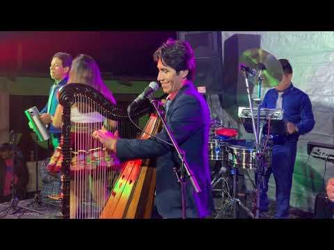 Miguel Salas 2020 / Mix en vivo / En Huancar