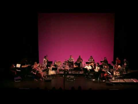 World Music Ensemble - Director Issa Boulos