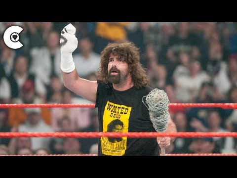 10 Mick Foley Matches You NEED To See