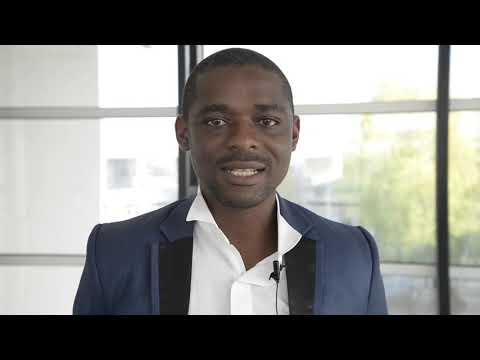 Programme ERASMUS + MOSE FIC à l' UTT - Eric Ossongo