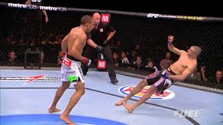 Кунг Фу в UFC...