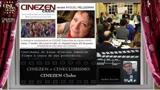 CINEZEN E A MENTE CULTURAL DE ANDRÉ AZENHA