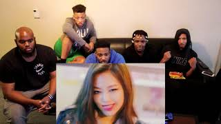 BLACKPINK - '휘파람'(WHISTLE) M/V REACTION