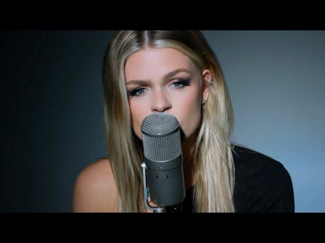 happier - Olivia Rodrigo (Cover by Davina Michelle)