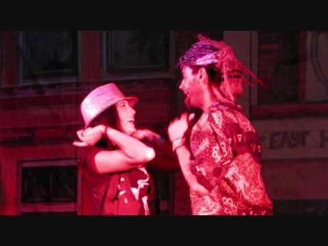 Emozioni staff 2010 - Santa Monica