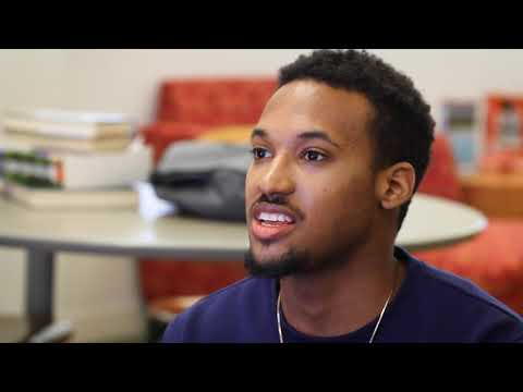 College Now Mentoring Program - Say Yes Cleveland Recruitment Video
