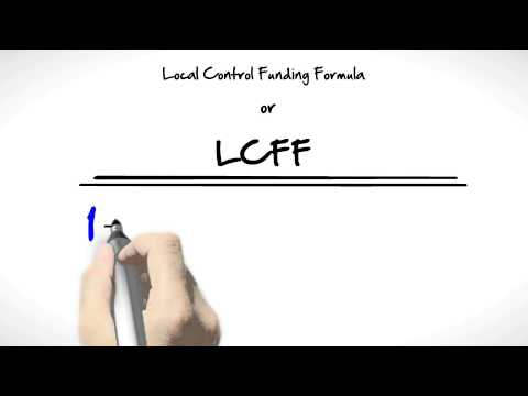LCFF for  Wisdom Academy for Young Scientists