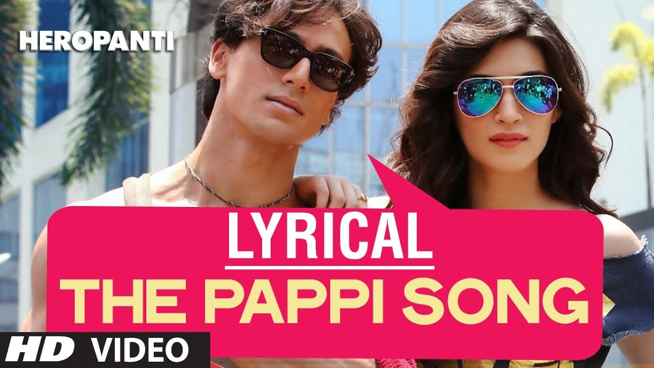 Pappi song heropanti mp3 download free