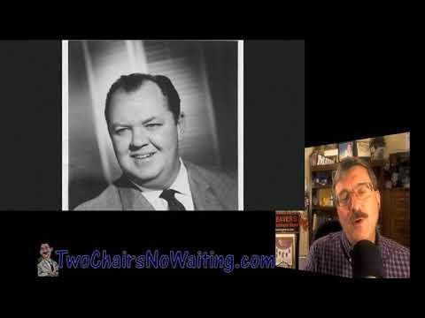 TCNW 493: Hal Smith Was More Than Otis