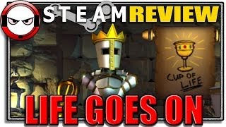 Life goes on - Steam Review (Life goes on gameplay)