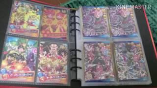 初投稿  カード紹介&トレード提供動画 ドラゴンボールヒーローズ