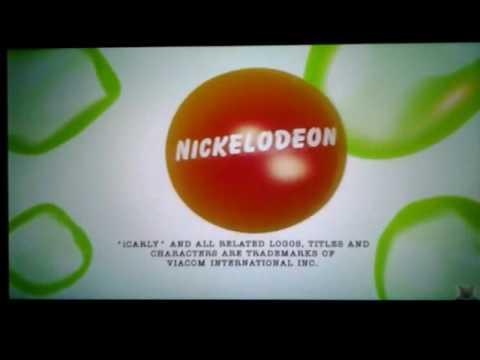 Nickelodeon 2007 - YouTube |Nicktoons Logo 2007