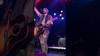 Russell Dickerson - Blue Tacoma 12/8/18 Video