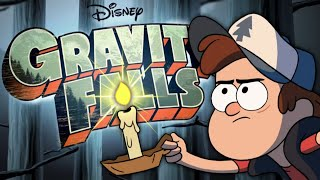The Gravity Falls Theme Song You HAVEN'T Heard