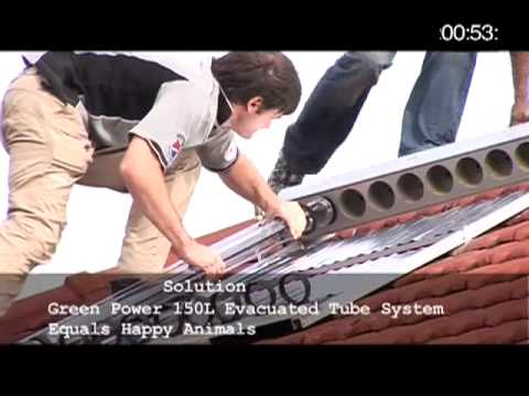 Green Power Solar Systems - Marketing Clip