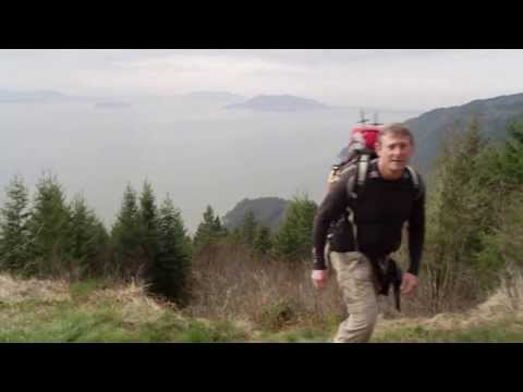 Bellingham Athletic Club - What Is Your Everest?