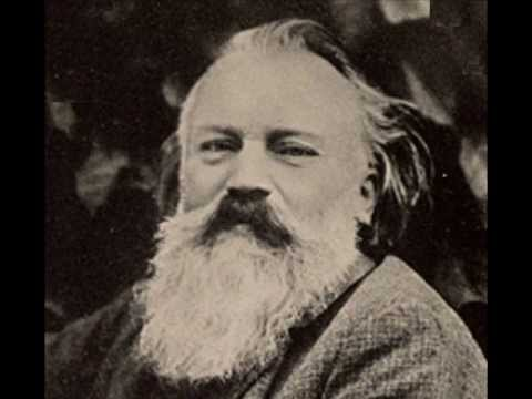 Brahms Symphony No.3 (3rd movement) - Barbirolli