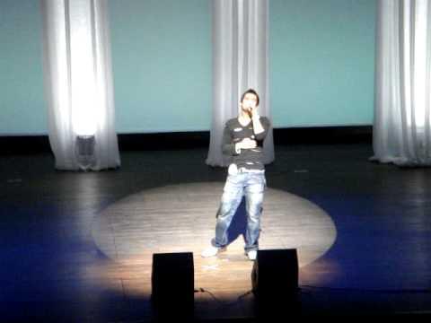 2009 8 2 karaoke contest ICHIRO