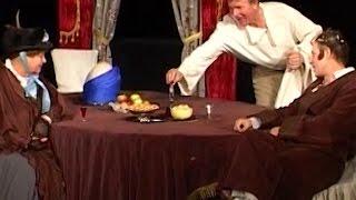 Спектакль «Женитьба» в театре драмы