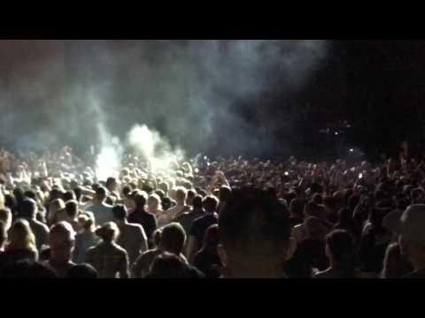 Magnificent Coloring World Tour - Chance The Rapper - Mesa, AZ 2016