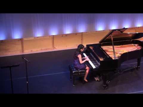 Navaleza irene spring recital 2013 irene n