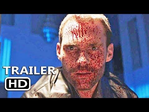 BLOODLINE Official Trailer