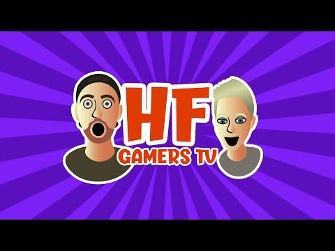 Happy Family Gamers TV. ЛУЧШИЕ игровые моменты ( ЧАСТЬ 3 ). Смейтесь и веселитесь вместе с HFgTV!