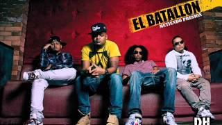 El Batallon Ft. Nitido En El Nintendo & Heidy Brown - Ellos Se Quillan (I'm So Fresh)