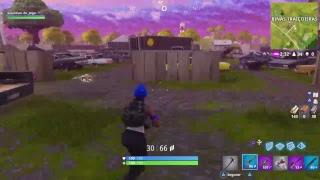 Fortnite-Server Buggy