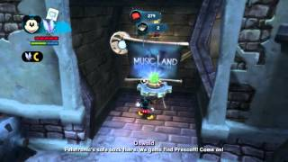 (Former WR) Epic Mickey 2: The Power of Two (PC) in 1:27:48