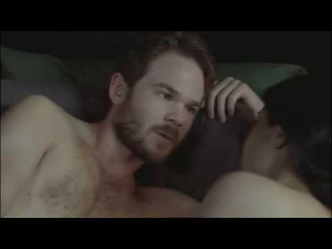 Shawn Ashmore in Diverted 2009