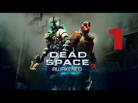 Dead Space 3 | Awakened DLC | Let's Play en Español | Capitulo 1