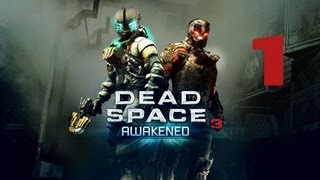 Dead Space 3 | Awakened DLC | Let