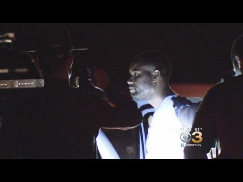 Suspected Gunman In Maryland, Delaware Shootings Taken Into Custody