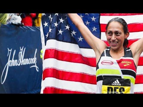 John Hancock Announces 2019 Boston Marathon U.S. Elite Team