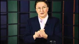 Курс жестового языка, Урок 8