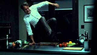 Hannibal- Temporada 2 trailer