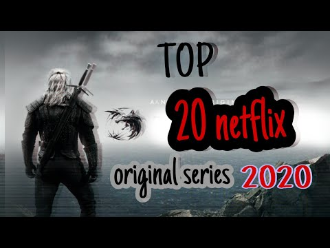 TOP 20 BEST SERIES TO WATCH WHILE QUARANTINE