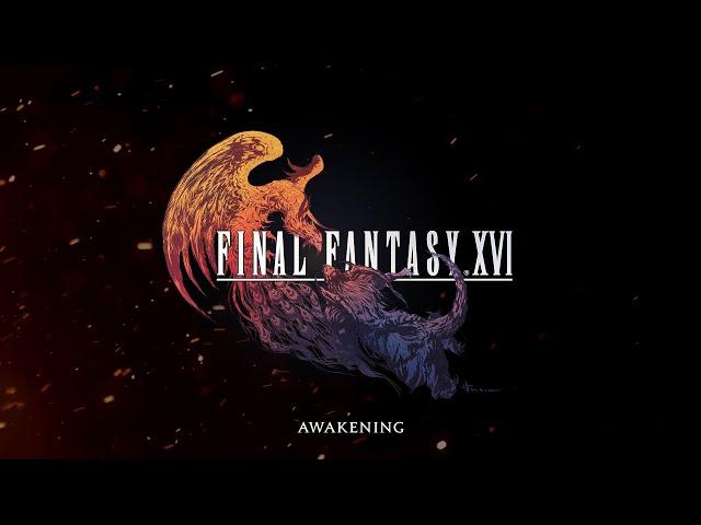Final Fantasy XVI (видео)