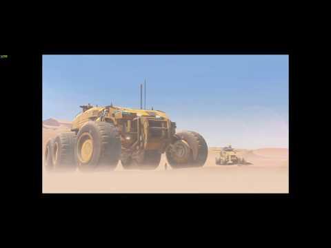 [Let's Play] Homeworld: Deserts of Kharak M0 |