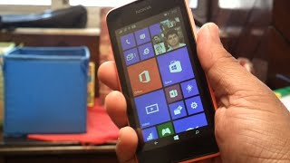 Nokia Lumia 530 Dual SIM Review Videos