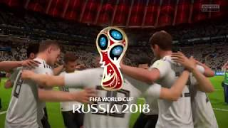 ARGENTINA 0-1 GERMANY | FIFA WC 2018 FINAL (CELEBRATION)
