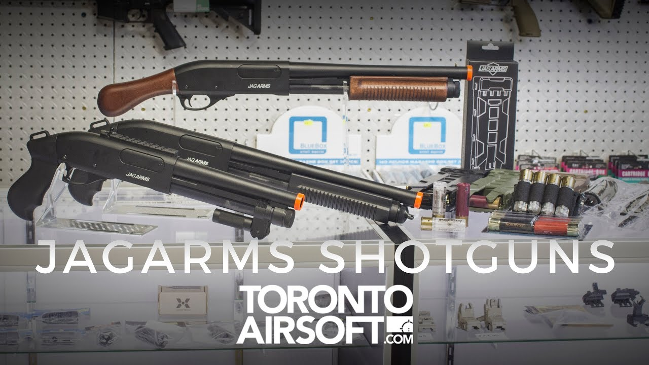 Welcome to TorontoAirsoft com - Canada's Largest and Best