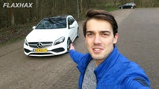 2017 Mercedes-Benz A-Class A180 AMG Line Full Review - Better than the old A-Class?