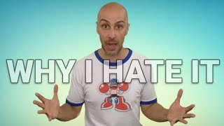 IT Support Tales: Why I Hate Working in IT