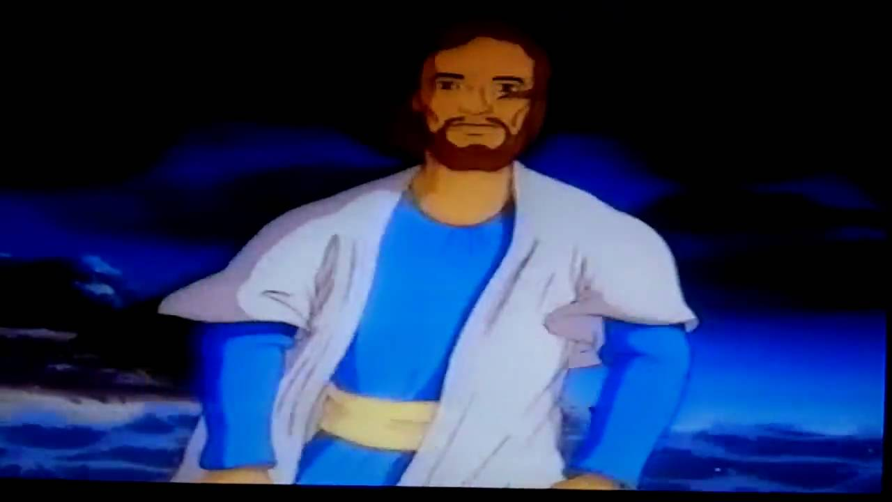 The Greatest Adventure - Stories From The Bible- The Miracles of Jesus Part 3