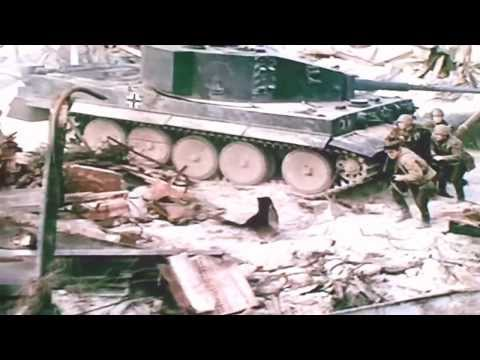 The Fall of Berlin 1945-Assault on the Reichstag