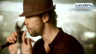 Jamiroquai: 'Rock Dust Light Star' Session