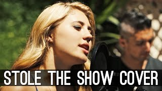 Stole The Show - Kygo feat. Parson James | Lia Marie Johnson Cover